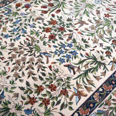 Dara Collectionが語る最高峰のペルシャ絨毯「イスファハンのトップクラス工房とは」