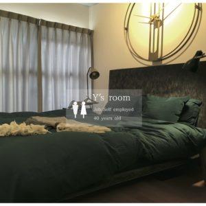 『賃貸なのにまるでホテル!?』細部までこだわったラグジュアリー空間。