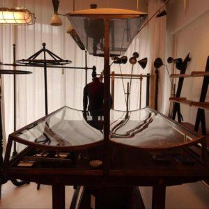 北欧を中心にアンティーク家具や什器、照明を取り扱うインテリアショップ『DEMODE MIX』