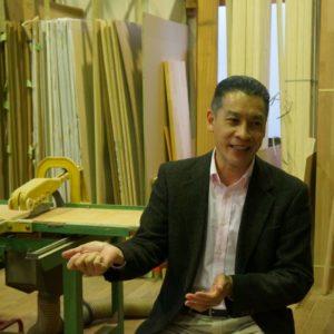 神戸の家具文化を支える「かぐびと。〜佐々木商会」